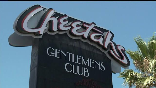 Strippers Sue Cops Claiming Abuse During Inspection