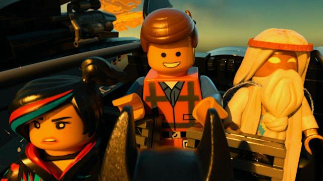 Can Lego Be the New Toy Force in Hollywood?