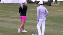 Ace of Clubs: Anna Nordqvist