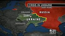 Russia's tone softens over Ukraine crisis