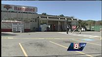 Hannaford reopens after burglary attempt