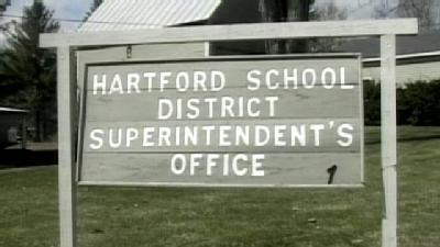 Hartford School District Eliminates Middle School French