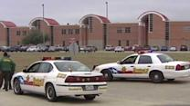 Probe into student's in-custody shooting continues