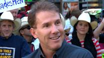 Nicholas Sparks Takes You on 'The Longest Ride'