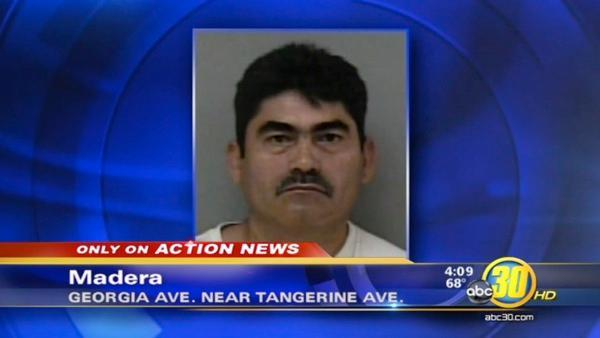 Madera daycare owner facing molestation charges