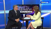 Counter-terrorism expert breaks down the Boston Marathon bombings