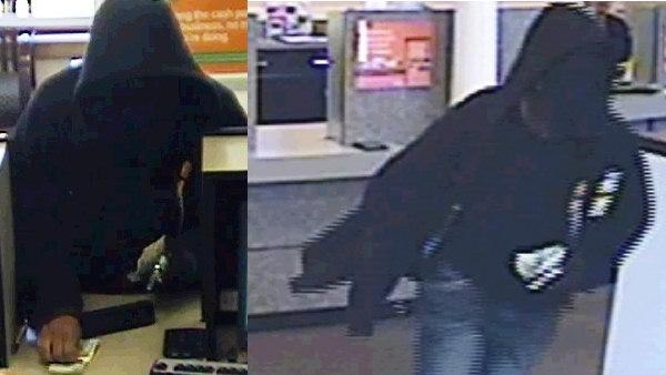 Armed man robs Morrisville, Pa. bank