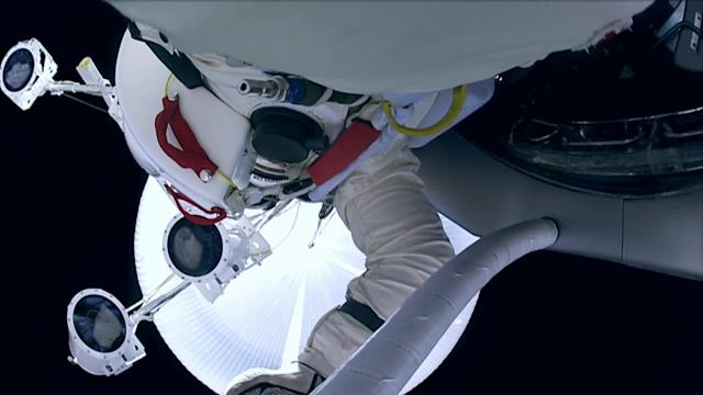 Mission To The Edge Of Space: A História Por Trás Do Red Bull Stratos