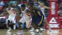 Beverley Defends Holiday