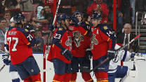 Why Panthers, Predators may be NHL surprises