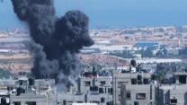 Israeli Offensive Escalates in Gaza Attack