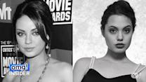 What Do Angelina Jolie and Mila Kunis Have in Common?