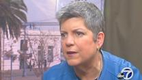 New UC president talks about tuition freeze promise