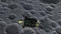 NASA mission returns to moon