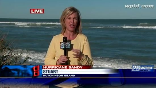 Coastal erosion prompts state of emergency in Martin County