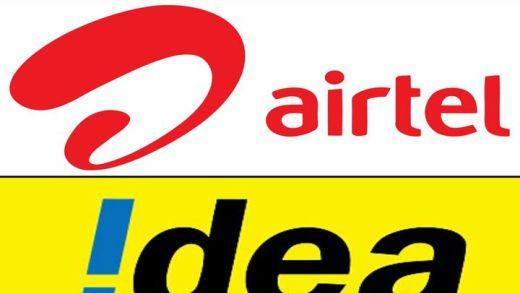 "Airtel & Idea launches ""free"" incoming roaming"