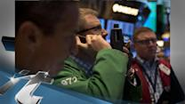 Google News Byte: Tech Shares Lead Markets Lower
