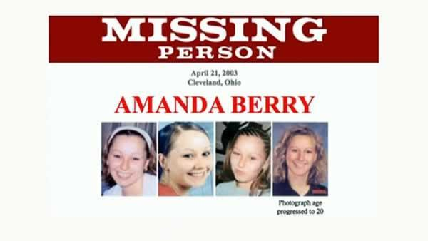 Frantic 911 call leads to 3 missing women in Ohio