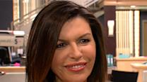 Finola Hughes: 'It's Great Fun' Working On General Hospital