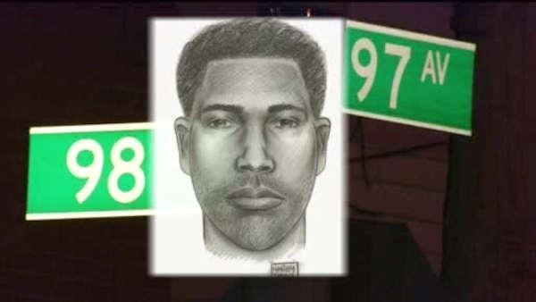 Queens on hunt for another alleged sex attacker