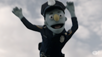 The Fuzz: Gangs of Puppet Town / Welcome to Puppet Town [Ep. 1]