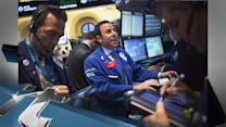 America Breaking News: Stock Futures Nearly Flat With Indexes Near Record Levels