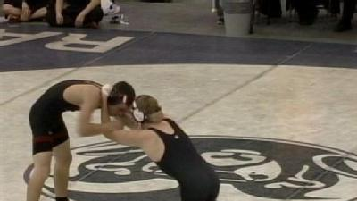 Wrestler Born With No Legs Going To State Tourney