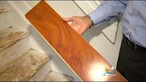 Homestead Man Rips Out Wood Floors Over Health Concerns