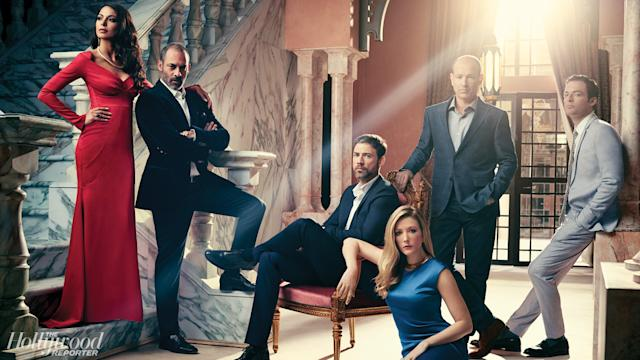 The Turmoil on FX's 'Tyrant'