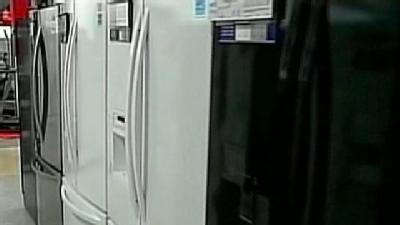State Launching Appliance Rebate Program