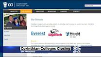 Corinthian Colleges Closing Bay Area Campuses