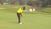 Asian Tour: Singapore Open - Day 2 Highlights