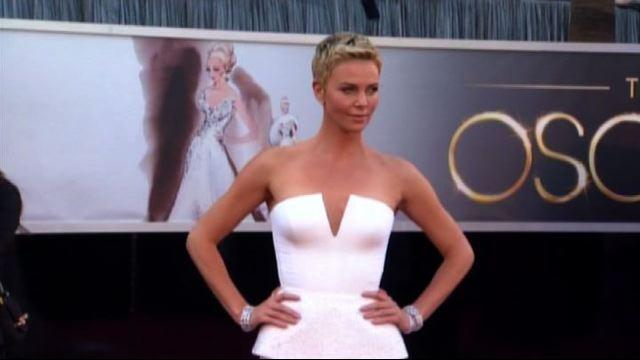 Donne da Oscar, le più belle sul red carpet di Los Angeles