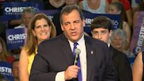"Chris Christie ""Telling It Like It Is"" as 2016 Presidential Candidate"