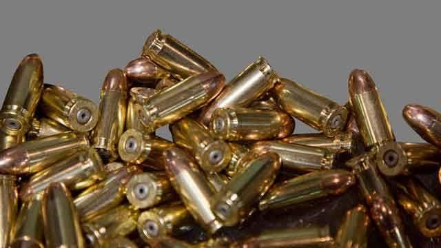 What's behind DHS ammo buying spree?