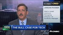 Tech: Bull vs. bear