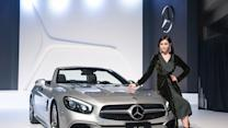Mercedes-Benz SL & SLC 驚艷現身