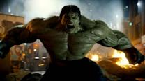 Incredible Hulk Trailer 1