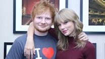 Ed Sheeran Adorably Reveals Why He Won't Hook Up With Taylor Swift