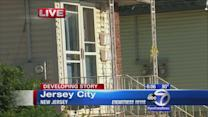 Jersey City woman found dead, possibly beaten to death