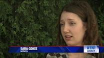 `Like A Horror Movie`: Witness Describes Party Shooting