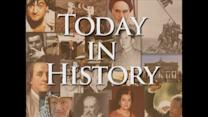 Today in History for July 4th