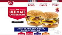 Jack in the Box pops; Keurig cools off; BofA near record settlement