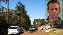 Search for escaped inmate continues hours after sighting