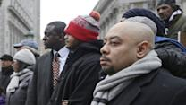 NY to Pay $40m for Wrongful Conviction