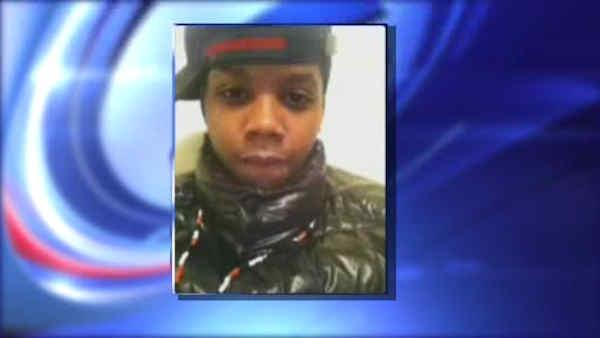 Mother of Brooklyn teen shot meets with DA
