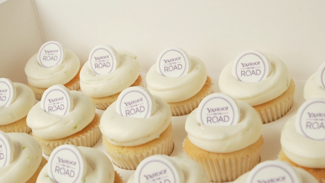 Georgetown Cupcakes - On The Road