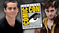 San Diego Comic Con 2014 ULTIMATE PREVIEW - What's Up With SDCC