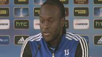 Moses defends Mikel over Europa sledge