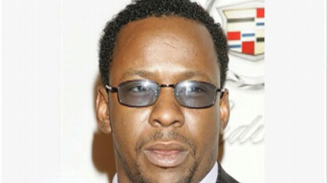 Bobby Brown Checks into Rehab